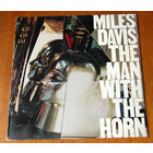 "Miles Davis ""The Man With The Horn"" LP, 1981"