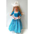 Кукла Барби Dutch Barbie 1994