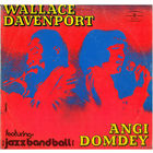 LP Wallace Davenport / Angi Domdey Featuring Jazz Band Ball Orchestra - Untitled (1977) Dixieland, Contemporary Jazz