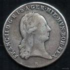 Талер, 1797, серебро