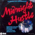 Various- Midnight Hustle-1978,Vinyl, LP, Compilation,Made in UK.