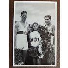 Олимпиада 1936 года  3 Рейх