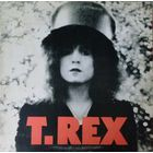 T. Rex - The Slider - LP - 1972