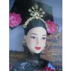 Новая кукла Барби\ Barbie Princess of China 2002