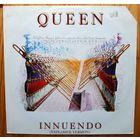 Винил Queen - Innuendo (explosive version)