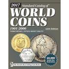 2017 - Краузе - Монеты мира 1901-2000 г. - на CD
