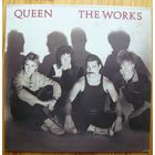 Винил Queen - The Works