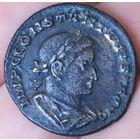 Римская империя, Константин Великий, АЕ фоллис.