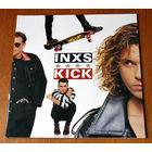 "Inxs ""Kick"" LP, 1987"