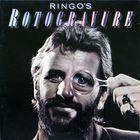 Ringo Starr - Ringo's Rotogravure - LP - 1976