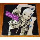 "Yazz ""Wanted"" LP, 1988"