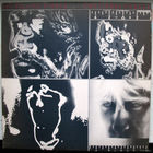 "Rolling Stones ""Emotional Rescue"" LP, 1980"