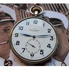 "Часы карманные ""International watch Co Schaffhausen"", третий рейх"