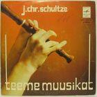 "Teeme Muusiat VII (Учитесь слушать музыку - 7) (7"")"