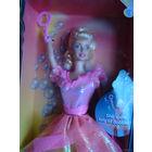 Новая кукла Барби\Bubble Fayry Barbie\ 1998