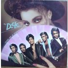 LP The Deele - Eyes Of A Stranger (1987) Synth-pop, Soul, New Jack Swing