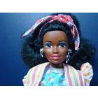 Кукла Барби, Jamaican Barbie 1991