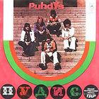 LP PUHDYS - Пудис (ГДР) (1977)