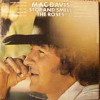 LP Mac Davis - Stop And Smell The Roses (1974) Country