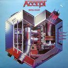 Accept, Metal Heart, LP 1985
