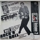 "LP ELVIS PRESLEY - Volume 2: ""White Rock'n'Roll"" (Collector Edition) (1992)"
