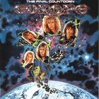 Europe - The Final Countdown - LP - 1986
