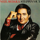 LP Neil Sedaka - Steppin' Out (1976)