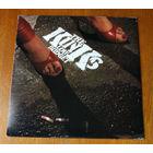 "The Kinks ""Low Budget"" LP, 1979"