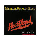LP Michael Stanley Band - Heartland (1980)