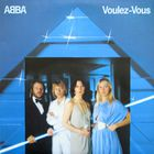 ABBA - Voulez-Vous-1979,Vinyl, LP, Album,Made in Canada.