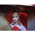 Коллекционная кукла Барби: BARBIE 2000 COLLECTOR EDITION