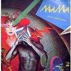 MaMa - Heavy Rock & Roll - LP - 1987