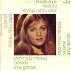 Anna German - Jestes Moja Miloscia - LP - 1984