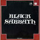 Пластинка-винил Блэк Саббат - Black Sabbath (1990,МЕЛОДИЯ.СБОРНИК) Апрелевский завод.- Новая цена !!!