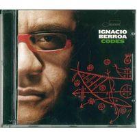 CD Ignacio Berroa - Codes (16 May 2006)