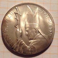 Медаль Папа Иоан Павел 2