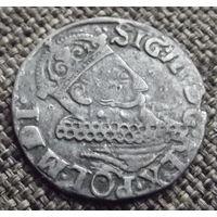 3 гроша 1621