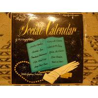 World Symphony Orchestra - Social Calendar - Request Records, USA