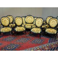 Комплект мебели Барокко