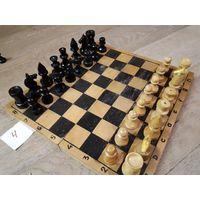 Советские шахматы. Разные комплекты.