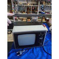 Малогабаритный телевизор Silelis 16 TB-403D