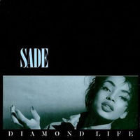 Sade, Diamond Life, LP 1985