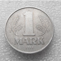 1 марка 1977 (А) ГДР #03