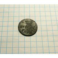 1/2 гроша 1768