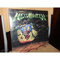 HELLOWEEN  LP-1985г.