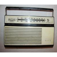 """Радиоприёмник Альпинист 405,""""9 мая 1975 года"""""""
