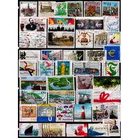 Сборный лот марок Германии 2