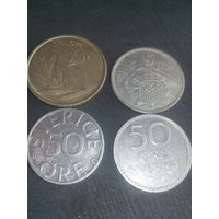 Монеты   25