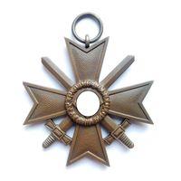 Крест военных заслуг II класса с мечами. 3 Рейх