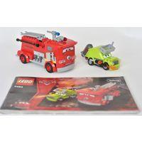 LEGO CARS 9484